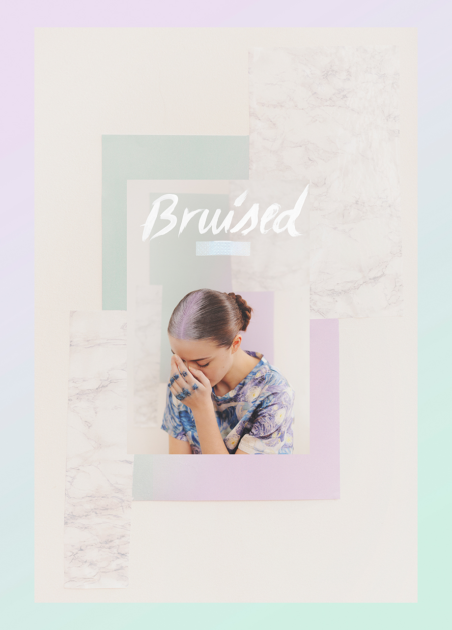 Bruised-Cover